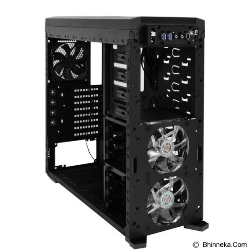 CORSAIR Middle Tower Carbide 500R [CC9011012-WW] - Black - Computer Case Middle Tower